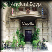 Ancient Egypt Architecture
