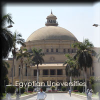 Egyptian Universities